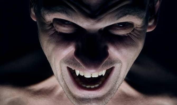 Que comen los vampiros