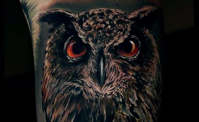 Conoce los significados de los tatuajes de animales 2