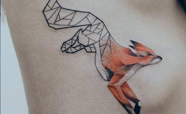 Conoce los significados de los tatuajes de animales 3