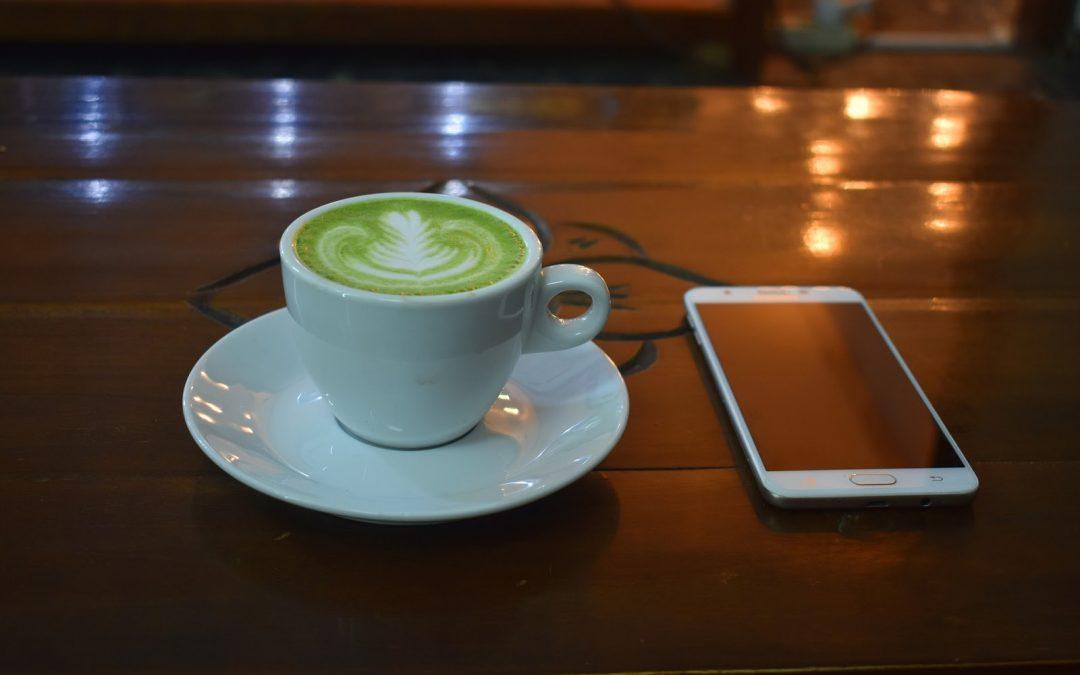 ¿Cuáles son los beneficios del té verde para los perros?